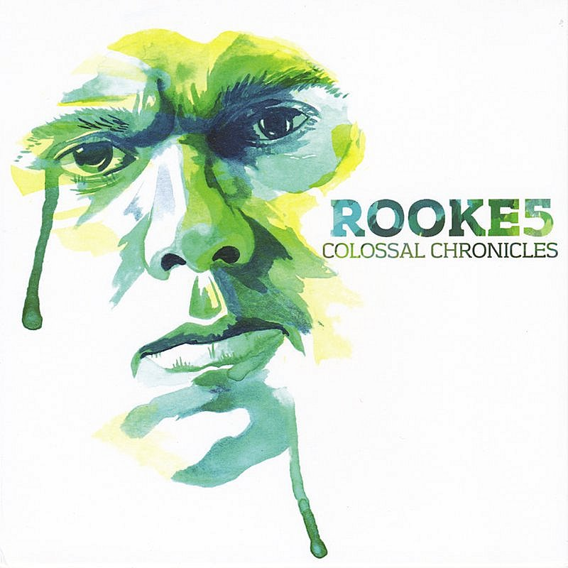 Rooke5 Colossal Chronicles