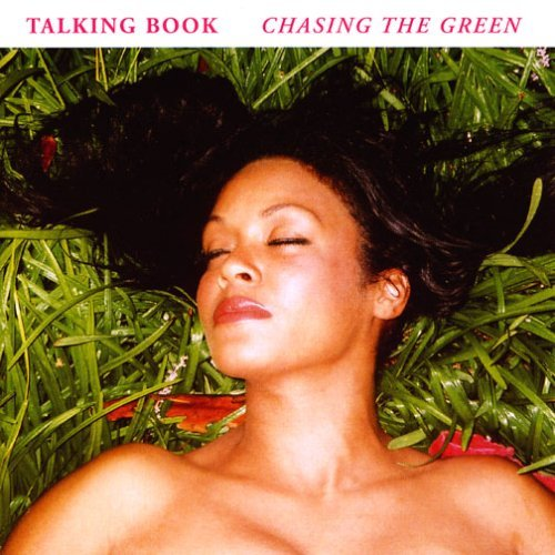 Talking Book Chasing The Green