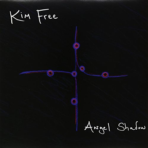 Kim Free Angel Shadow Angel Shadow