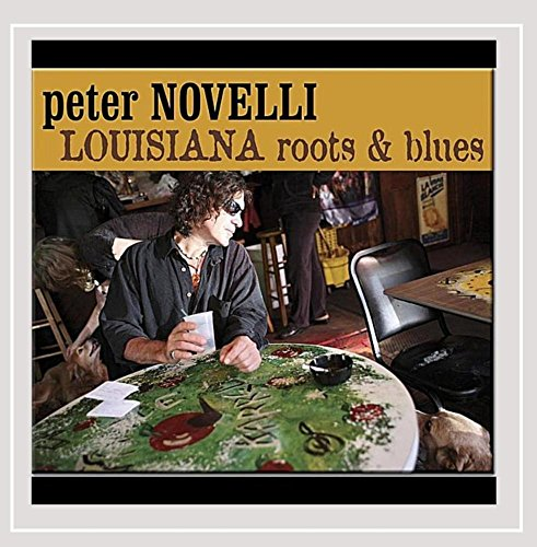 Novelli Peter Louisiana Roots & Blues