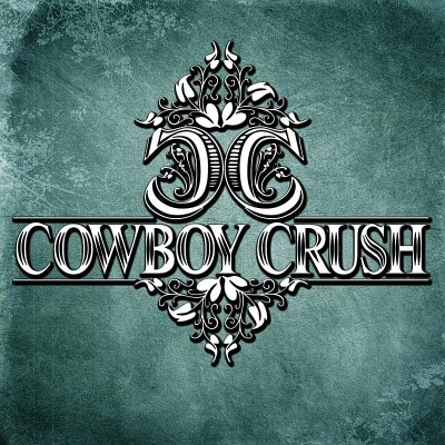 Cowboy Crush Cowboy Crush CD R