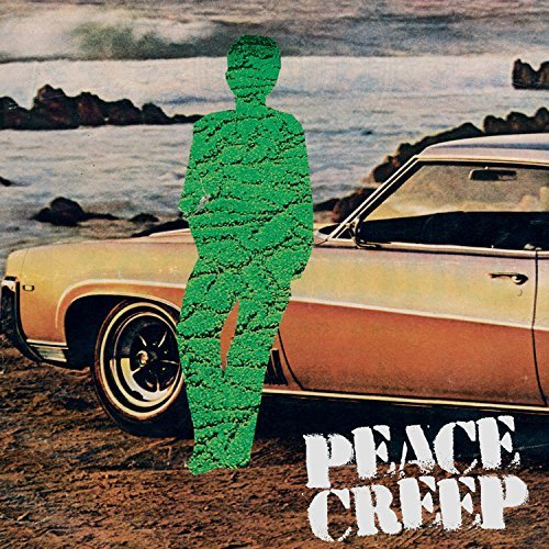 Peace Creep Peace Creep