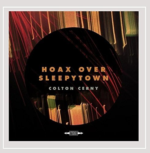 Colton Cerny Hoax Over Sleepytown