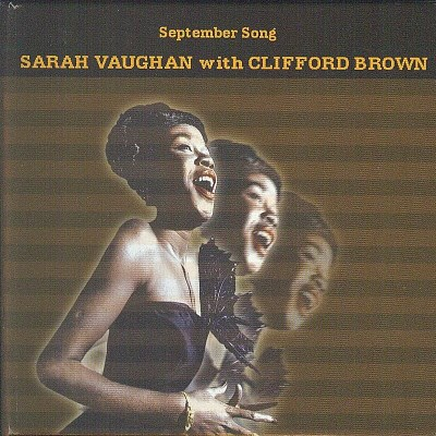 Sarah Vaughan September Song