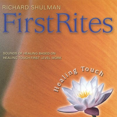Shulman Richard First Rites