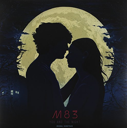 M83 You & The Night O.S.T.