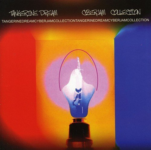 Tangerine Dream Cyberjam Collection