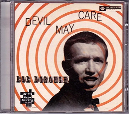 Bob Dorough Devil May Care