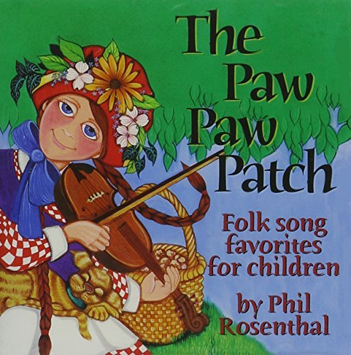 Phil Rosenthal Paw Paw Patch