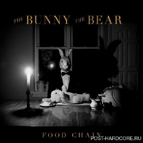 Bunny The Bear Food Chain