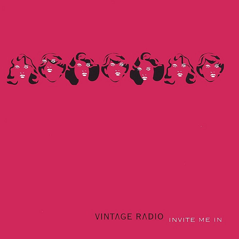 Vintage Radio Invite Me In