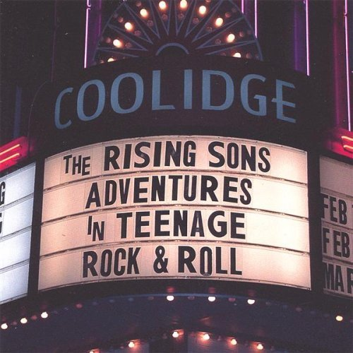 Rising Sons Adventures In Teenage Rock & R