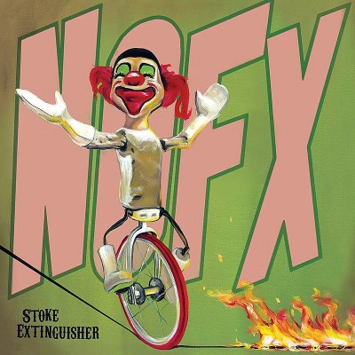 Nofx Stoke Extinguisher 7 Inch Single