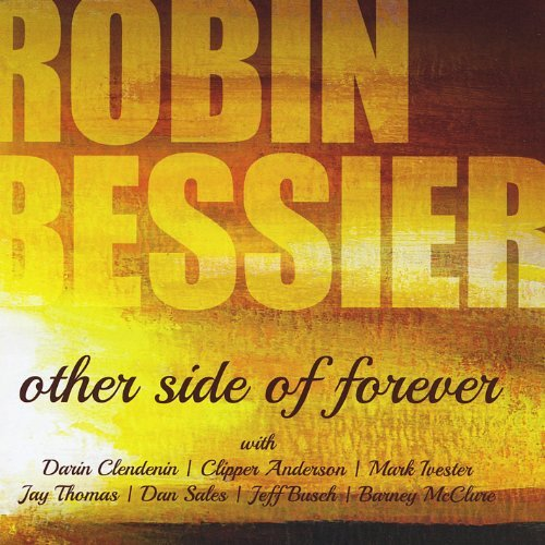 Bessier Robin Other Side Of Forever