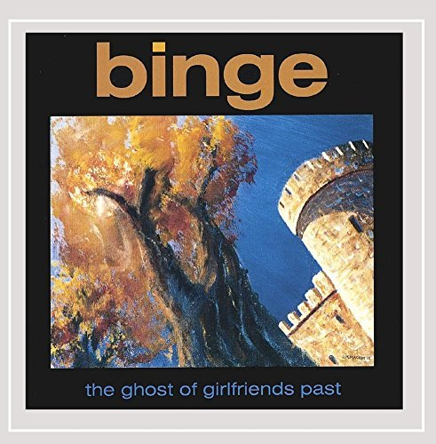 Binge Ghost Of Girlfriends Past