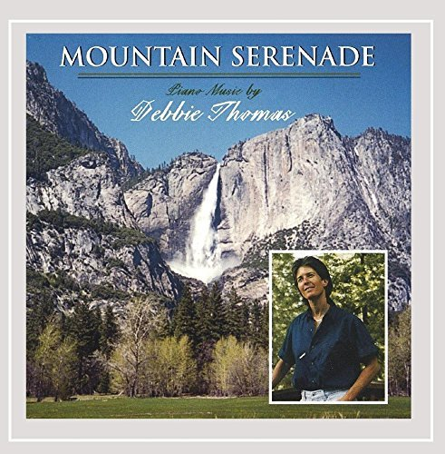 Debbie Thomas Mountain Serenade