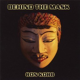 Ron Korb Behind The Mask