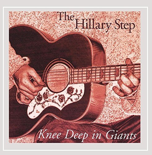 Hillary Step Knee Deep In Giants