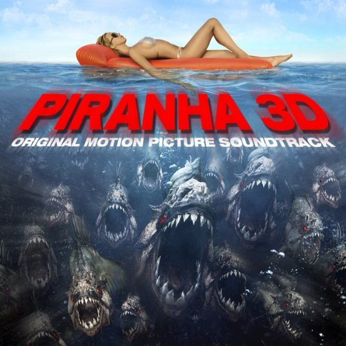 Various Artists Piranha 3d
