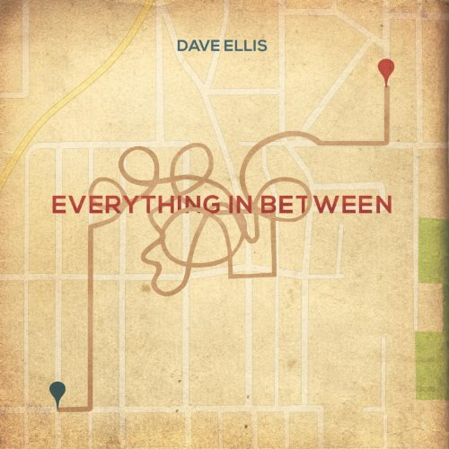 Ellis Dave Everything In Between