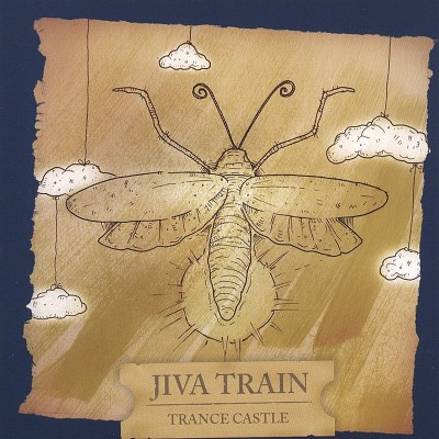 Jiva Train Trance Castle