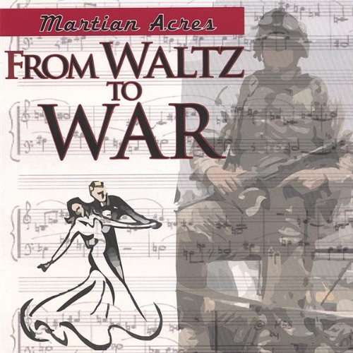 Acres Martian From Waltz To War