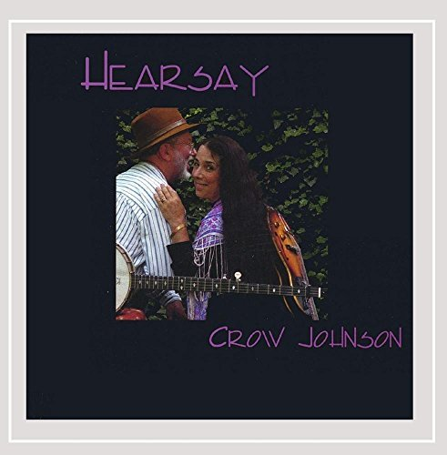 Crow Johnson Hearsay