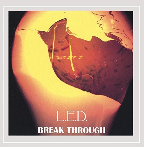 L.E.D. Break Through