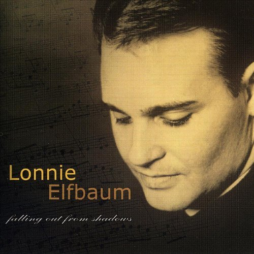 Lonnie Elfbaum Falling Out From Shadows