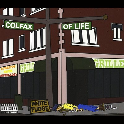 White Fudge Colfax Of Life