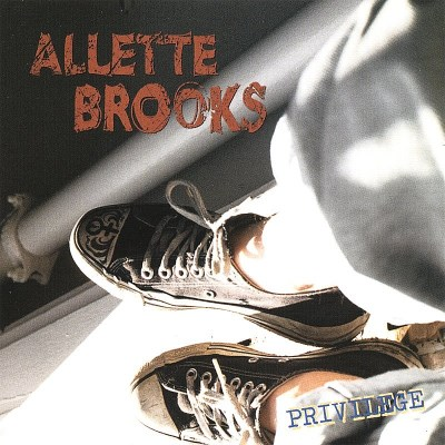 Allette Brooks Privilege