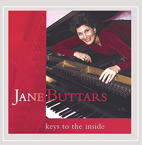 Jane Buttars Keys To The Inside