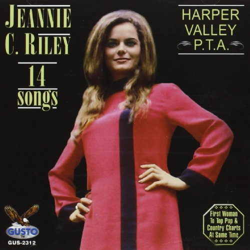 Riley Jeannie C. Harper Valley P.T.A.