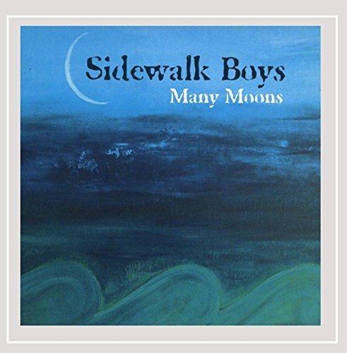 Sidewalk Boys Many Moons