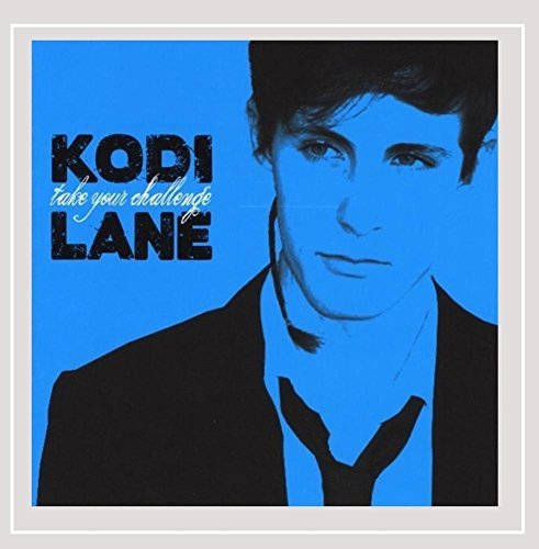 Kodi Lane Take Your Challenge