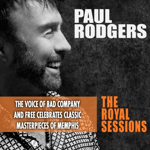 Paul Rodgers Royal Sessions