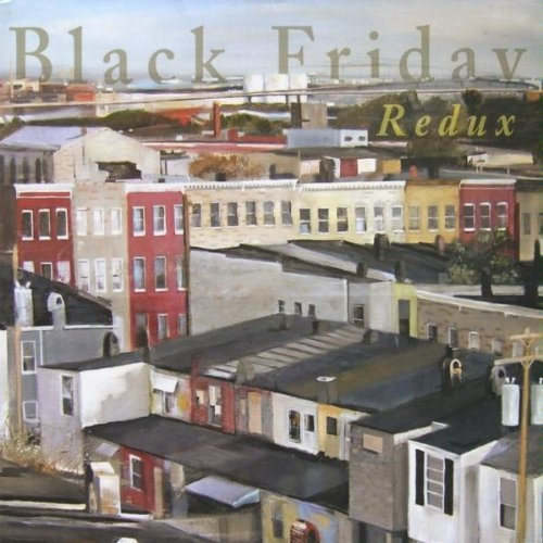 Black Friday Redux