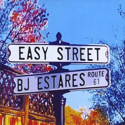 Bj Estares & Route 61 Easy Street
