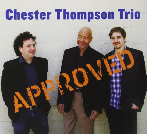Thompson Chester Trio Approved