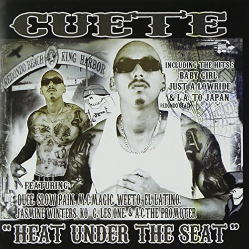 Cuete Heat Under The Seat Explicit Version