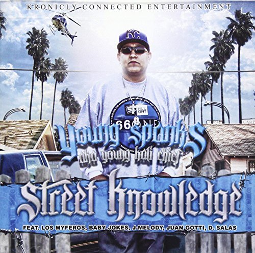 Young Spanks Street Knowledge Explicit Version