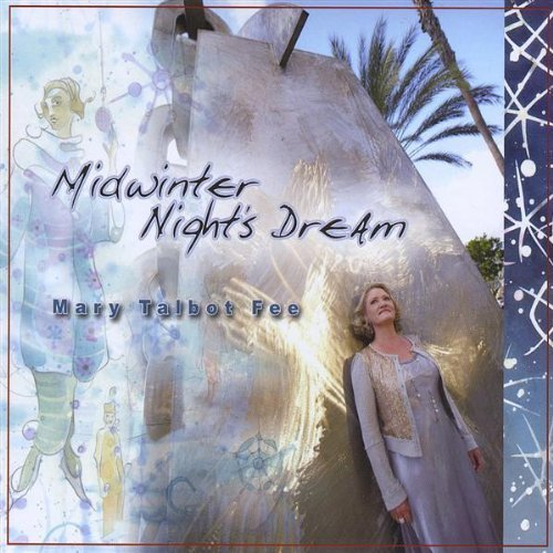 Fee Mary Talbot Midwinter Night's Dream