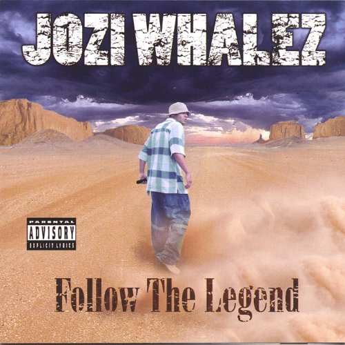 Whalez Jozi Follow The Legend