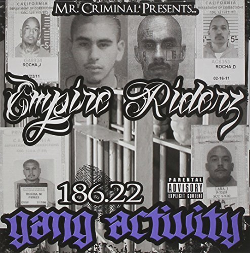 Empire Riderz 186.22 Gang Activity Explicit Version