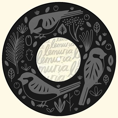 Lemuria Varoom Allure 7 Inch Single