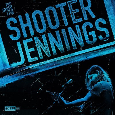 Shooter Jennings Other Live