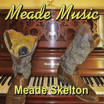 Meade Skelton Meade Music CD R