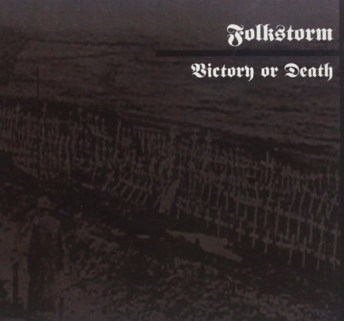 Folkstorm Victory Or Death Import Gbr