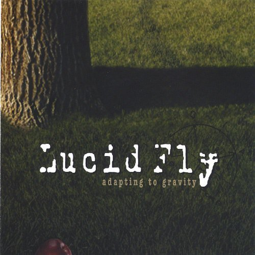 Lucid Fly Adapting To Gravity