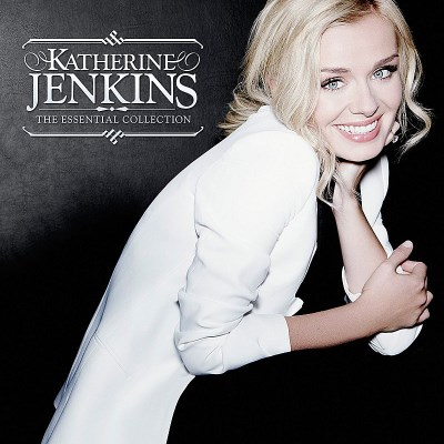 Katherine Jenkins Essential Collection Essential Collection